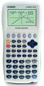 Casio-FX9750G
