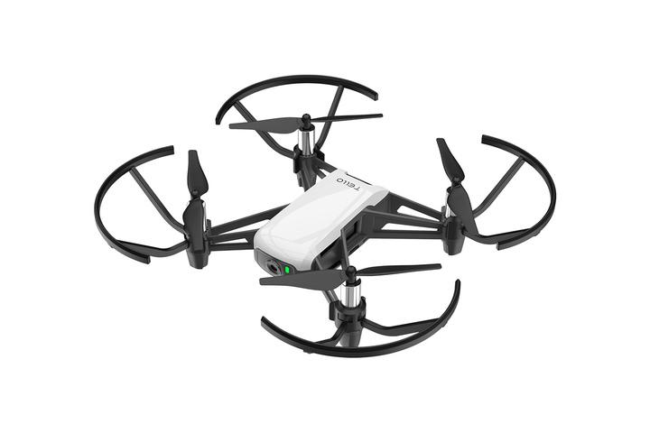 Download Instructions Manuals: Ryze Tello Drones