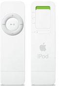 Apple-iPod shuffle