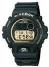 Casio-DW069 Module No. 1289 G-Shock