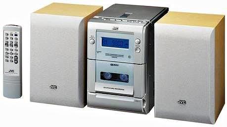 Jvc-UXH10