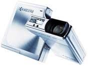 Kyocera-Finecam SL400R