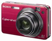 Sony-DSCW150 Cyber-shot