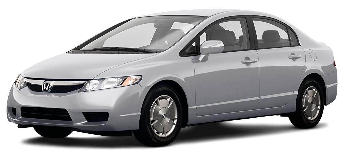 Honda-Civic Sedan 2009